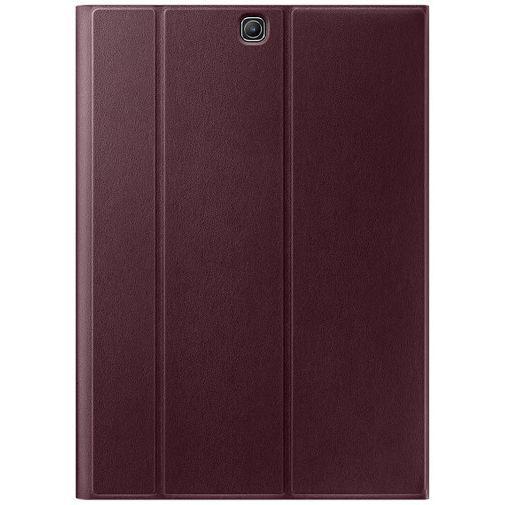Productafbeelding van de Samsung Book Cover Red Galaxy Tab S2 9.7