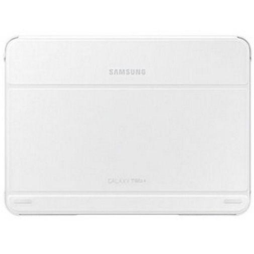 Productafbeelding van de Samsung Book Cover Samsung Galaxy Tab 4 10.1 White