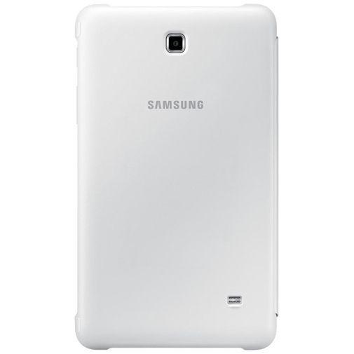 Productafbeelding van de Samsung Book Cover White Galaxy Tab 4 7.0