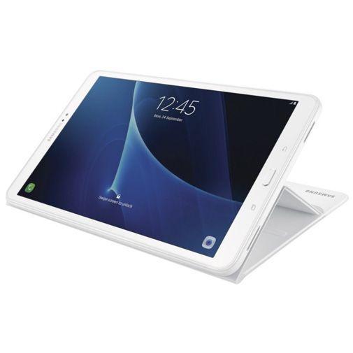 Productafbeelding van de Samsung Book Cover White Galaxy Tab A 10.1 (2016)