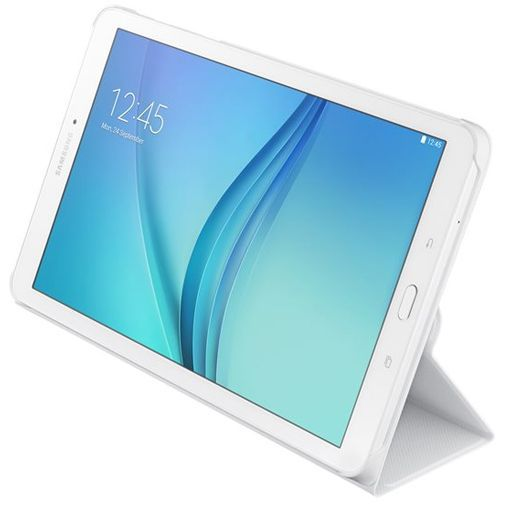 Productafbeelding van de Samsung Book Cover White Galaxy Tab E 9.6