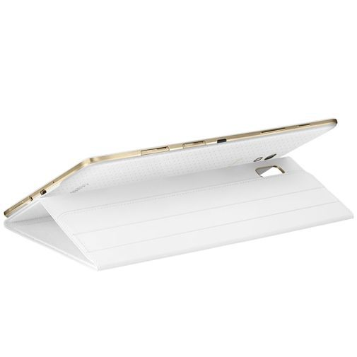 Productafbeelding van de Samsung Book Cover White Galaxy Tab S 8.4