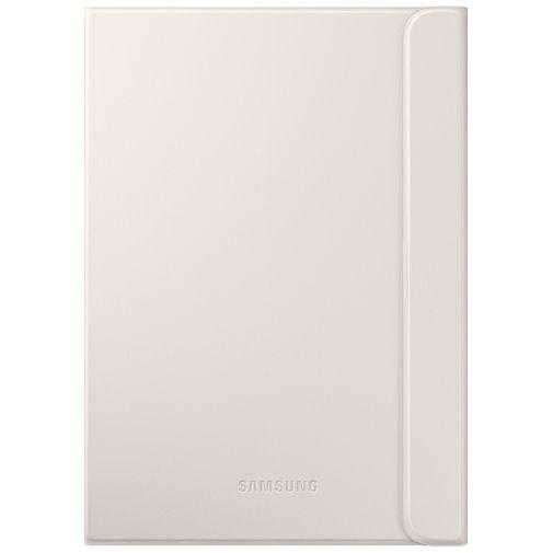 Productafbeelding van de Samsung Book Cover White Galaxy Tab S2 9.7