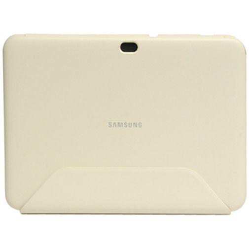 Productafbeelding van de Samsung Bookcover Ivory voor Samsung Tab 8.9