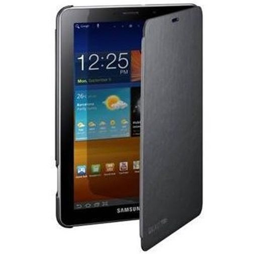 Productafbeelding van de Samsung Book cover Zwart voor Samsung Tab 7.7