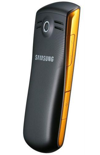 Productafbeelding van de Samsung C3200 Monte Bar