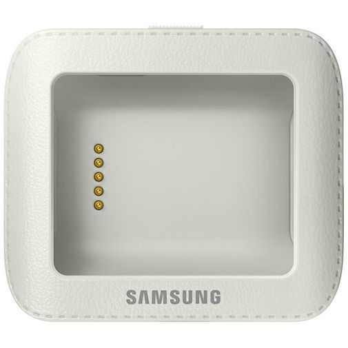 Productafbeelding van de Samsung Charging Station for Galaxy Gear White