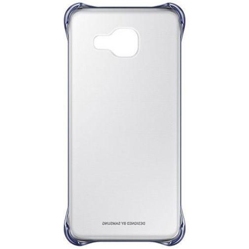 Productafbeelding van de Samsung Clear Cover Black Galaxy A3 (2016)