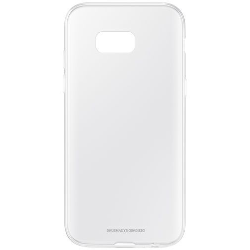 Productafbeelding van de Samsung Clear Cover Transparent Galaxy A5 (2017)