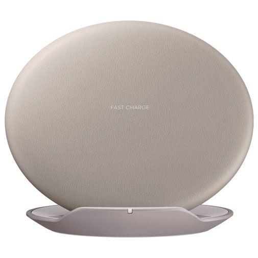 Productafbeelding van de Samsung Draadloze Snellader EP-PG950 Brown