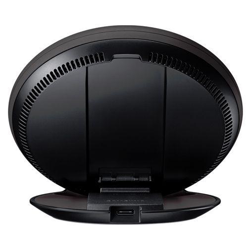 Productafbeelding van de Samsung Draadloze Snellader Stand EP-PG950 Black
