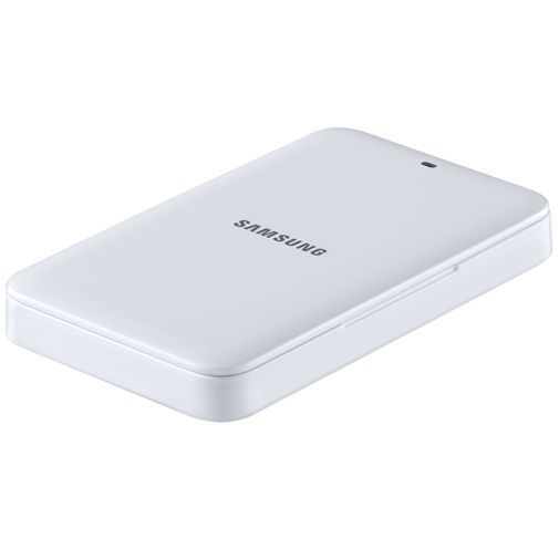Productafbeelding van de Samsung Extra Battery Kit Galaxy S5 Mini White