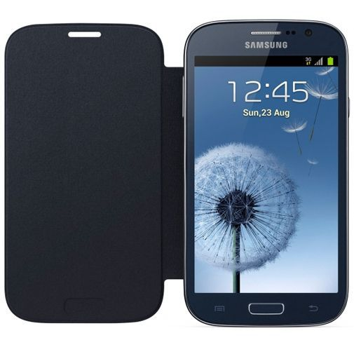 Productafbeelding van de Samsung Flip Cover Blue Galaxy Grand (Neo)