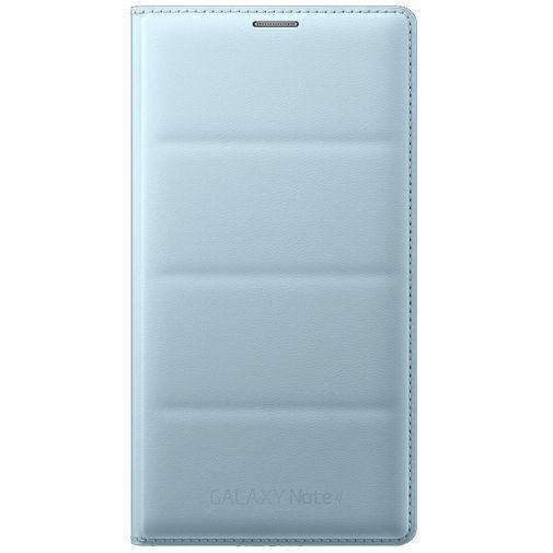 Productafbeelding van de Samsung Flip Wallet Mint Galaxy Note 4