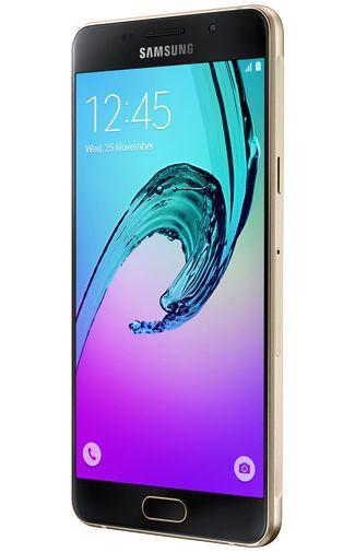 Productafbeelding van de Samsung Galaxy A5 (2016) A510 Gold
