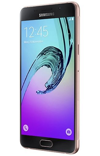 Productafbeelding van de Samsung Galaxy A5 (2016) A510 Rose Gold