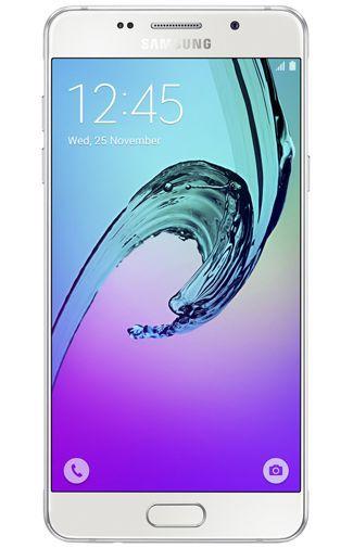 Productafbeelding van de Samsung Galaxy A5 (2016) A510 White