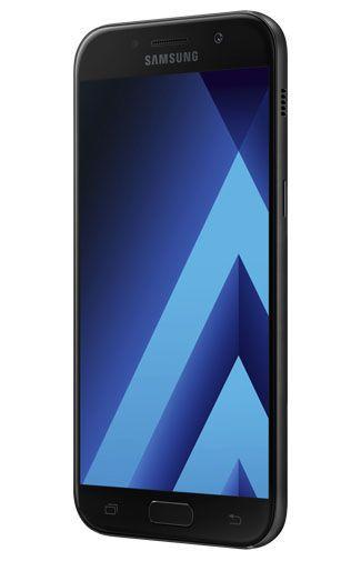 Productafbeelding van de Samsung Galaxy A5 (2017) A520 Black