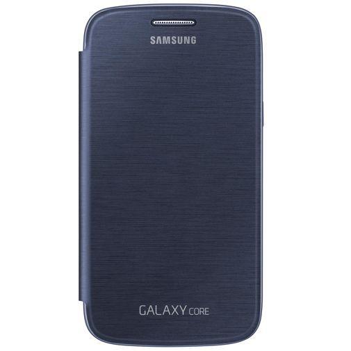 Productafbeelding van de Samsung Galaxy Core Flip cover Blue