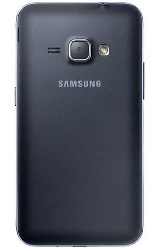 Productafbeelding van de Samsung Galaxy J1 (2016) J120 Black