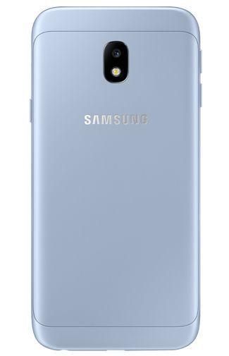 Productafbeelding van de Samsung Galaxy J3 (2017) J330 Duos 16GB Blue