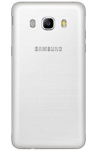Productafbeelding van de Samsung Galaxy J5 (2016) Duos J510 White