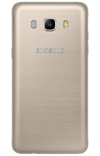 Productafbeelding van de Samsung Galaxy J5 (2016) J510 Gold