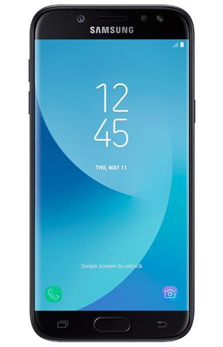 Productafbeelding van de Samsung Galaxy J5 (2017) J530 16GB Black