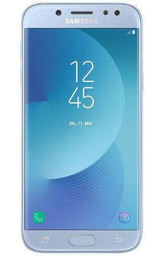 Productafbeelding van de Samsung Galaxy J5 (2017) J530 16GB Blue