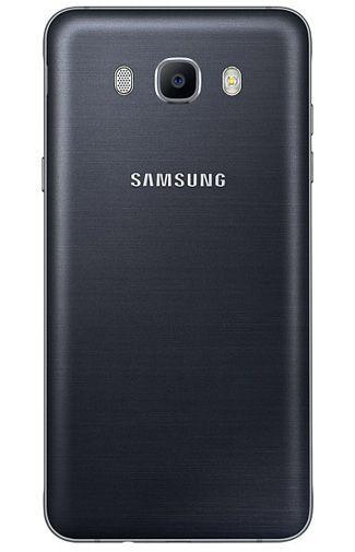 Productafbeelding van de Samsung Galaxy J7 (2016) J710F Black