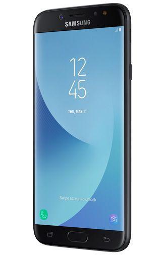 Productafbeelding van de Samsung Galaxy J7 (2017) J730 Duos 16GB Black