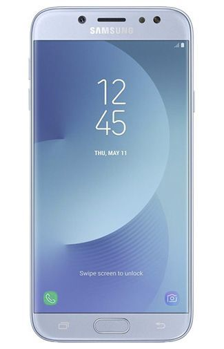 Productafbeelding van de Samsung Galaxy J7 (2017) J730 Duos 16GB Blue