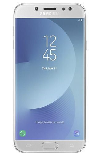 Productafbeelding van de Samsung Galaxy J7 (2017) J730 Duos 16GB White