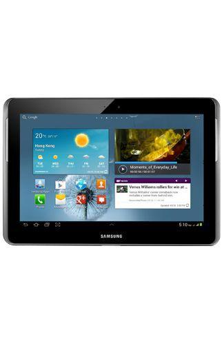 Productafbeelding van de Samsung Galaxy Note 10.1 N8010 WiFi Black