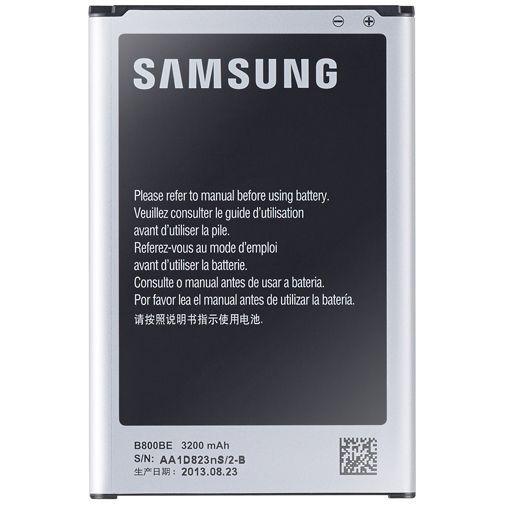 Productafbeelding van de Samsung Galaxy Note 3 Accu EB-B800BE 3200 mAh
