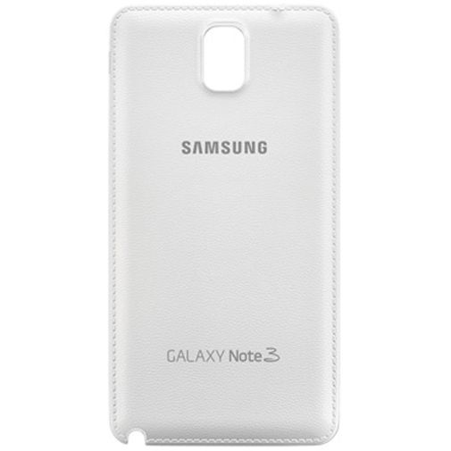Productafbeelding van de Samsung Galaxy Note 3 Wireless Charging Backcover White