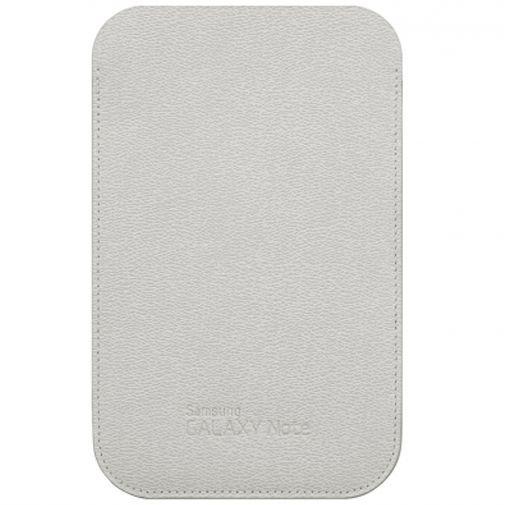 Productafbeelding van de Samsung Galaxy Note Pouch White