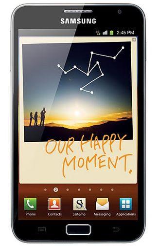Productafbeelding van de Samsung Galaxy Note N7000