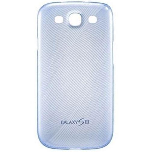 Productafbeelding van de Samsung Galaxy S III Ultra Slim Cover 2-Pack Blue