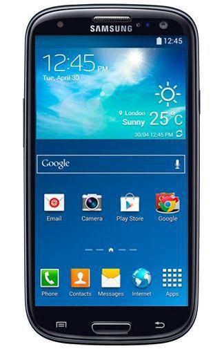 Productafbeelding van de Samsung Galaxy S3 Neo i9301 Black