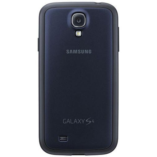 Productafbeelding van de Samsung Galaxy S4 Cover+ Navy