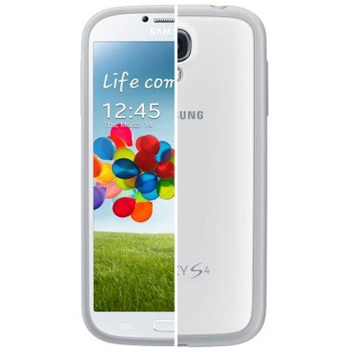 Productafbeelding van de Samsung Galaxy S4 Protective Cover+ White