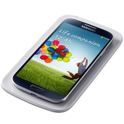 Productafbeelding van de Samsung Galaxy S4 Draadloze Lader + Case