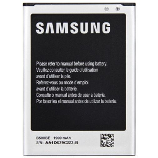 Productafbeelding van de Samsung Galaxy S4 Mini (VE) Accu EB-B500BEBEC 1900 mAh