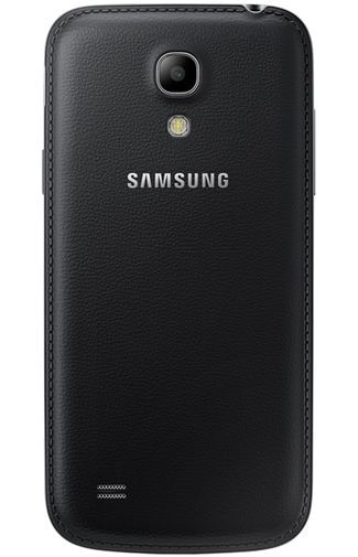 Productafbeelding van de Samsung Galaxy S4 Mini i9195 Deep Black