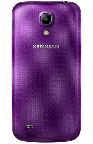 Productafbeelding van de Samsung Galaxy S4 Mini i9195 Purple