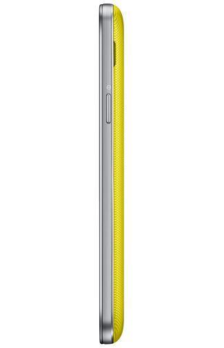 Productafbeelding van de Samsung Galaxy S4 Mini i9195 Yellow