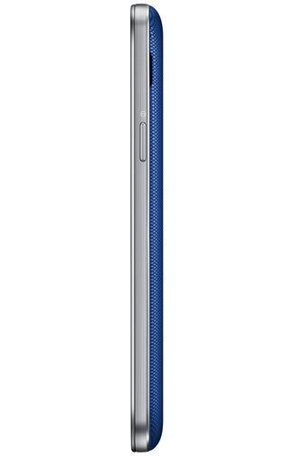 Productafbeelding van de Samsung Galaxy S4 Mini i9195 Blue