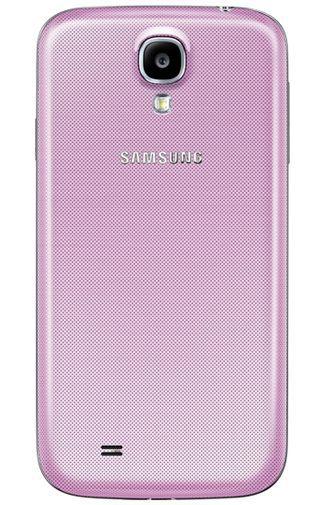 Productafbeelding van de Samsung Galaxy S4 i9505 Pink