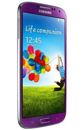 Productafbeelding van de Samsung Galaxy S4 i9505 Purple